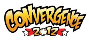 Convergence 2012 Logo