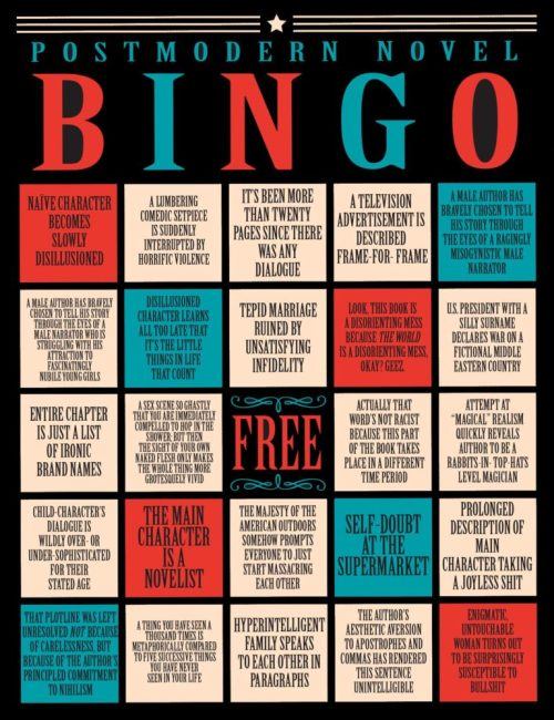 postmodern_novel_bingo